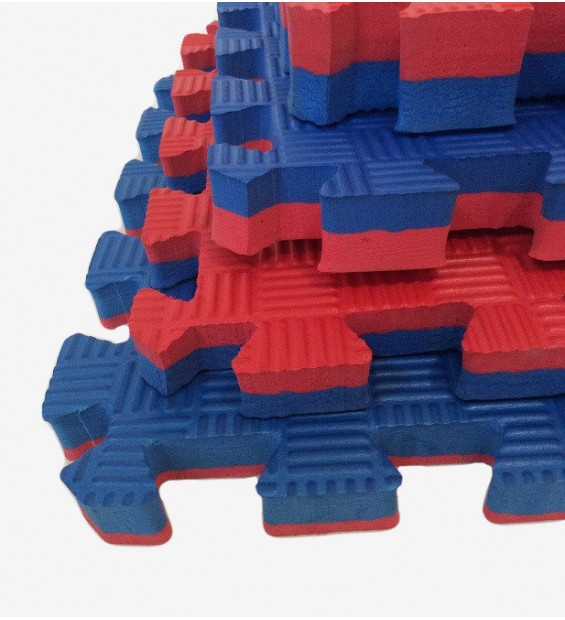 Tatami-puzzle Berserk 20 mm 120 kg/m³