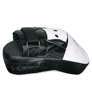 Mitts BERSERK Scandi-fight black/white