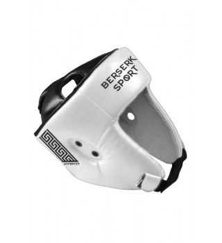 Headgear Berserk approved UWW (vinyl) white