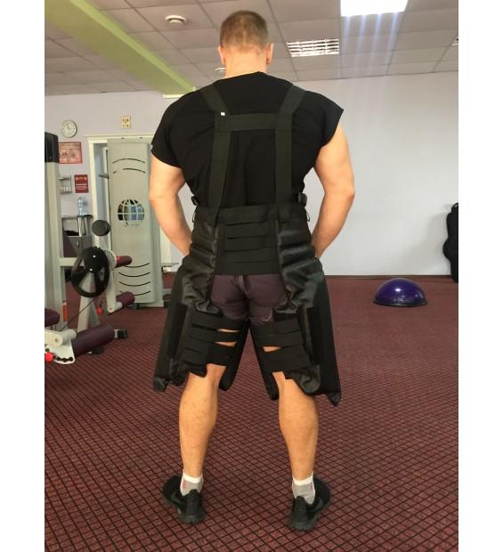 Training shorts Coat of Plates