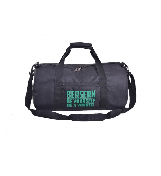 Sports bag BERSERK ATHLETIC GYM