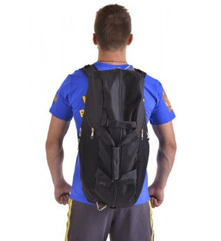 Backpack Berserk Legacy black