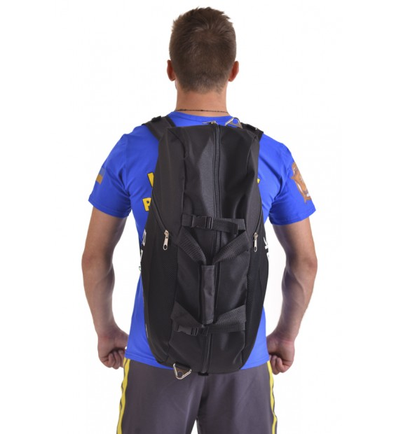Backpack Berserk Legacy black