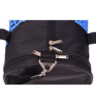 Sports bag Berserk Mobility black blue