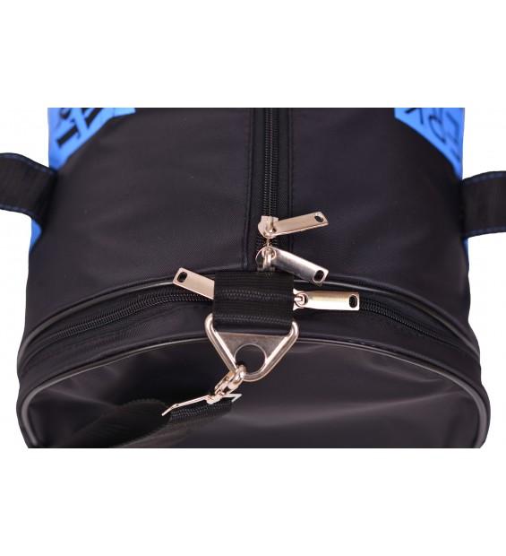 Sports bag Berserk Mobility black blue