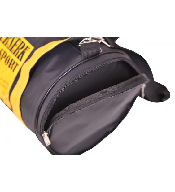 Sports bag Berserk Mobility black yellow
