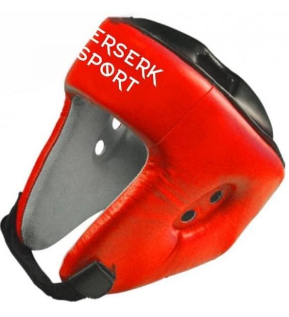 Headgear Berserk approved UWW (vinyl) red