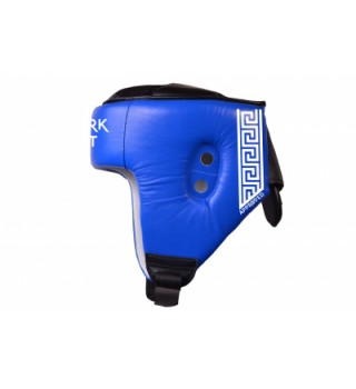 Headgear Berserk approved UWW (Leather) blue