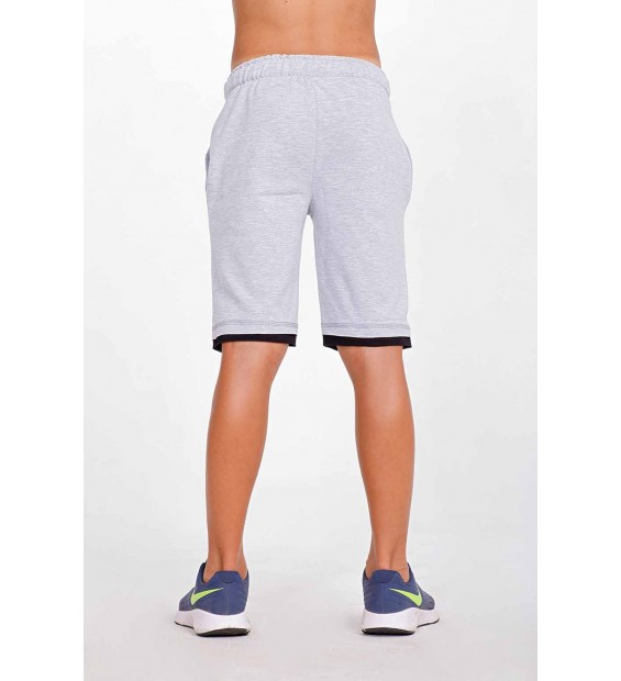 Shorts Berserk Active Kids grey
