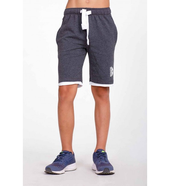 Shorts Berserk Active Kids dark grey