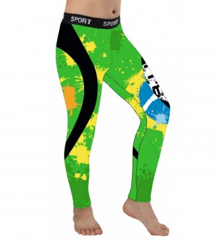 Compression pants Berserk Kids Premier BJJ
