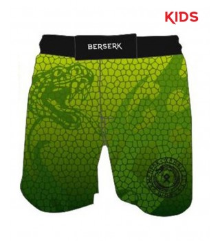 Fight shorts Berserk Hybrid Jörmungandr kids