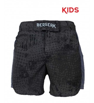 Fight shorts Berserk Hybrid Turmalin kids