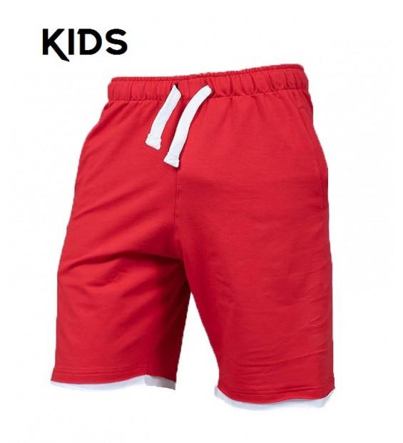 Shorts Berserk Active Kids blue