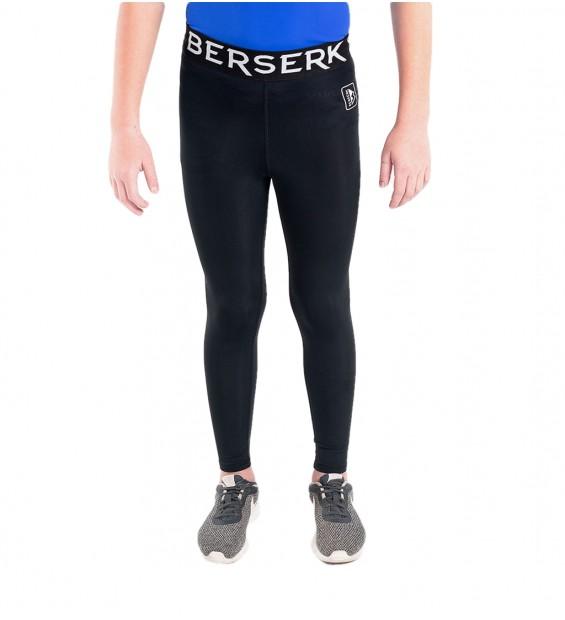 Compression Pants Berserk Legacy Kids black