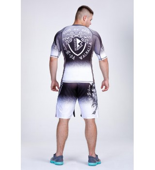 Rashguard Berserk Sons of Odin