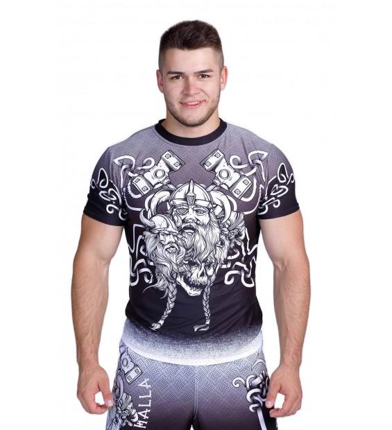 T-shirt Berserk Sons of Odin