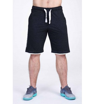 Shorts BERSERK UNUSUAL CASUAL black