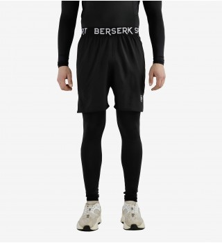 Shorts Berserk Scandi Fight black