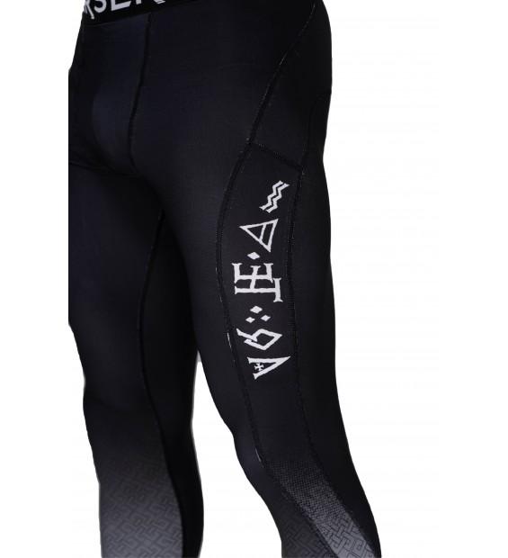 Compression pants Berserk Sons of Odin