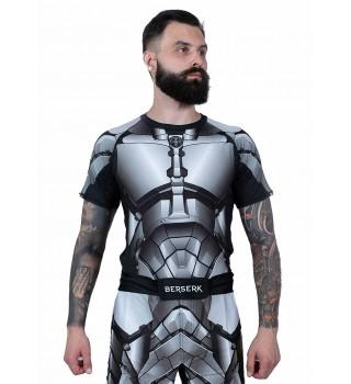 Compression T-shirt Berserk IRON MAN 2.0