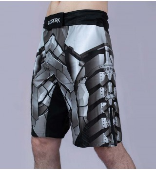 Fight shorts BerserkIRON MAN 2.0