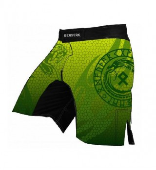 Fight shorts Berserk Jörmungandr