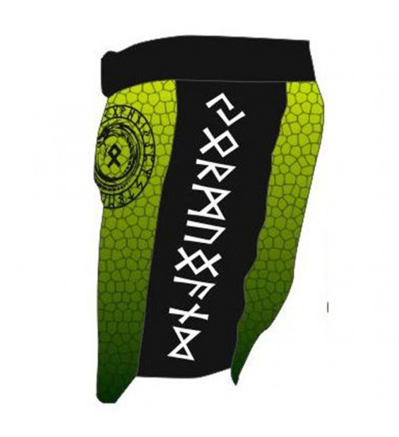 Fight shorts Berserk Hybrid Jörmungandr