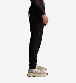 Pants Berserk Warrior Spirit black