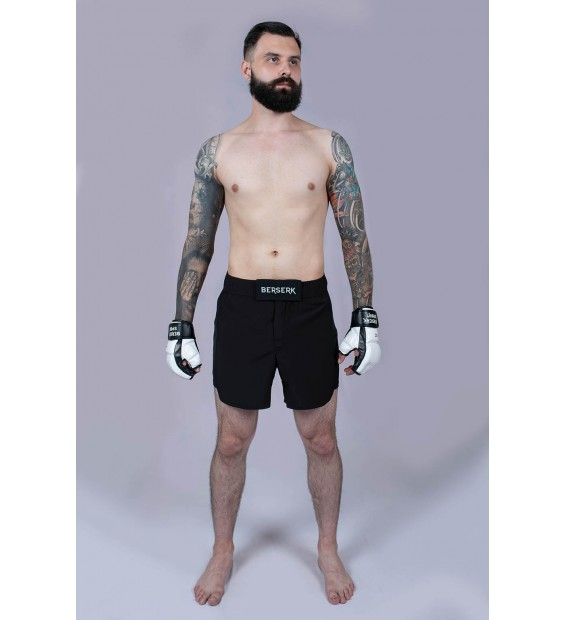 Fight shorts Berserk Hybrid Onyx