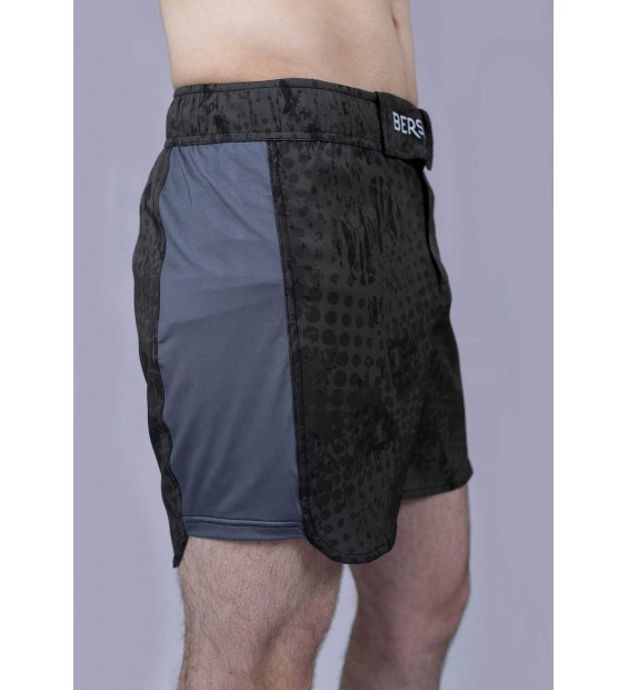 Fight shorts Berserk Hybrid Turmalin