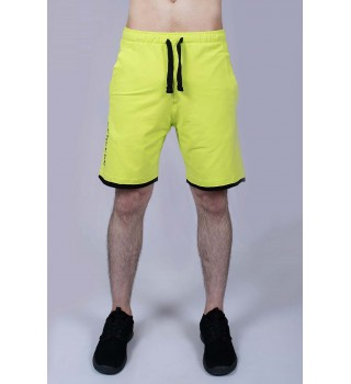 Shorts Berserk Unusual Casual green