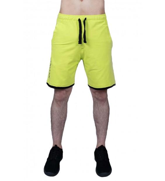 Shorts Berserk Unusual Casual green