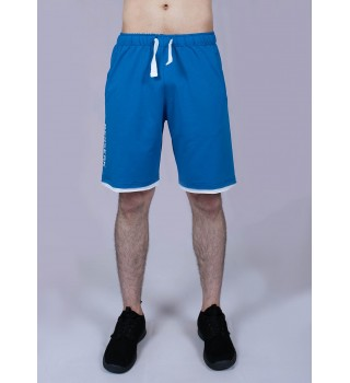 Shorts Berserk Unusual Casual blue