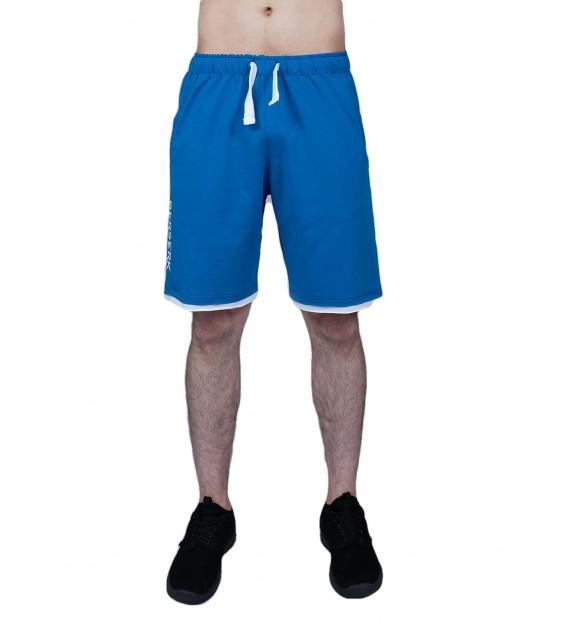 Shorts Berserk Unusual Casual blue