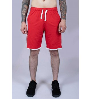 Shorts Berserk Unusual Casual red