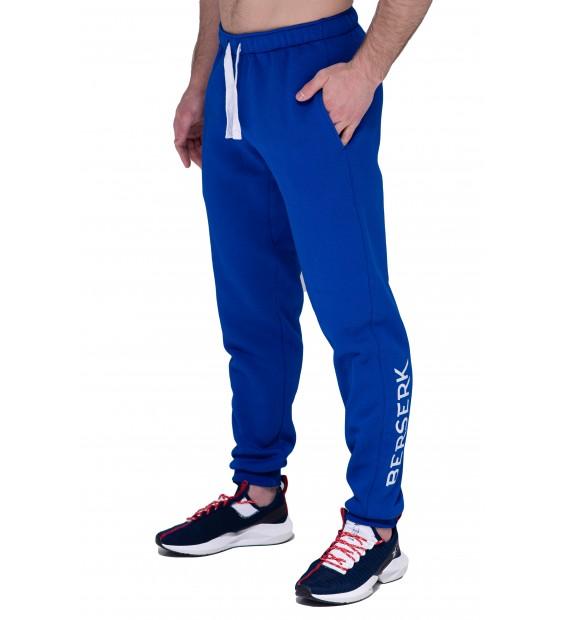 Pants  Berserk Premium AIR blue (fleece)