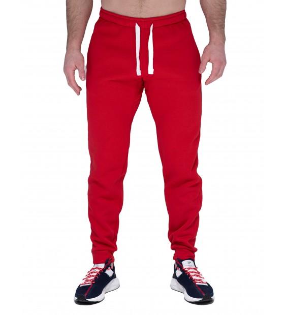 Pants  Berserk Premium AIR red (fleece)