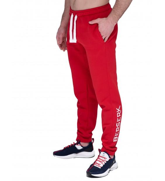 Pants  Berserk Premium AIR red (without fleece)