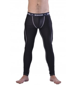 Compression Pants Berserk Legacy black
