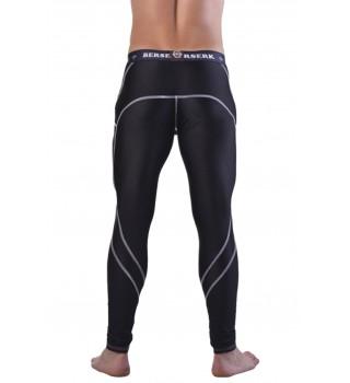 Compression Pants Berserk Legacy black