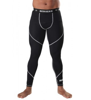 Compression Pants BERSERK DYNAMIC  black