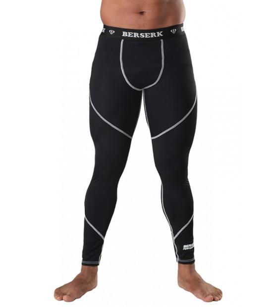 Compression Pants Berserk Dynamic black