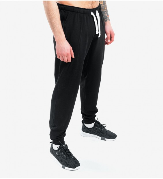Pants BERSERK PREMIUM black (without fleece)