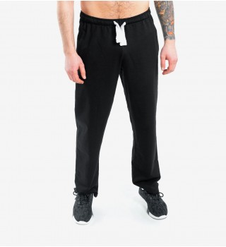 Pants Berserk Pragmatic black (without fleece)