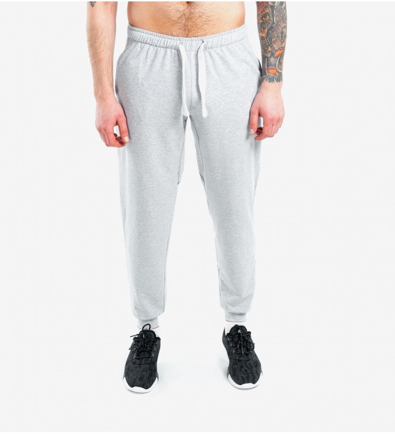Pants BERSERK PREMIUM grey (without fleece)