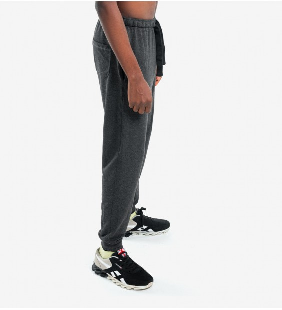 Pants BERSERK PREMIUM dark grey (fleece)