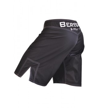 Fight shorts Berserk Legacy black