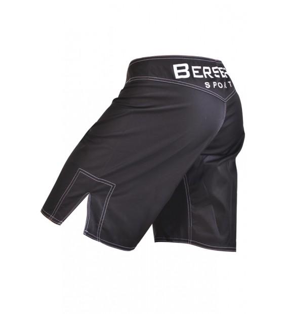 Fight shorts Berserk Legacy black