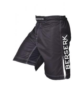 Fight shorts BERSERK LEGACY black +size